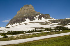 Logan Pass 3 Stock Images