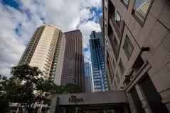 The Logan Philadelphia Hotel Stock Photography