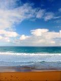 Logans Beach in Victoria Australia Royalty Free Stock Photos