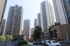 Logement chinois photo stock