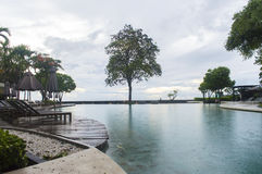 Logement de Baan Sansuk, Hua Hin, Thaïlande photos stock