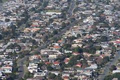 Logement du Nouvelle-Zélande Photographie stock libre de droits