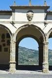 Loggia από Vasari στο Castiglion Fiorentino Στοκ εικόνες με δικαίωμα ελεύθερης χρήσης