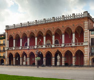 Loggia Amulea, Padova Royalty Free Stock Photo