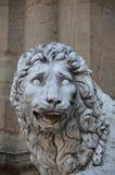 Loggia dei Lanzi Loggia della Signoria, Florence Stock Photography