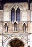 Loggia dei Lanzi in Piazza della Signoria, Florence Stock Photo