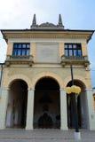 Loggia dei Mercanti, Palmanova, Italy Royalty Free Stock Photos