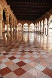 Loggia del Lionello in Udine Stock Image