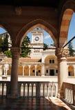 Loggia di S Giovanni visto de Loggia del Lionello Fotos de Stock