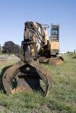 Logging Crane Stock Images
