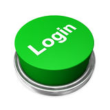 Login Button Stock Images
