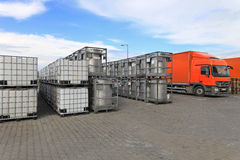 Logistic and transport Stock Images
