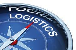 Logistics Royalty Free Stock Photos