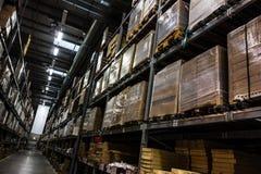 Logistics Stock Images