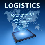 Logistics Stock Images