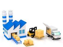 Logistics Stock Photography