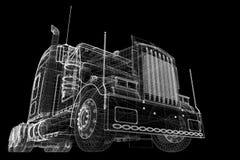 Free Logistics - Trucking Stock Images - 41522394