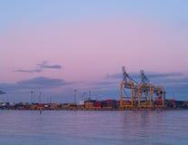 Logistique Image stock