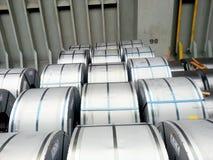 logistisch lizenzfreies stockfoto