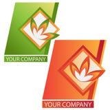 Logo Royalty Free Stock Image