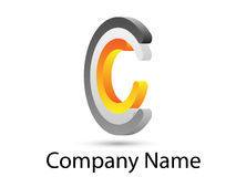 Letter C Logo Icons Stock Vector  Image Of Logo  Label