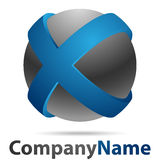 Logo Royalty Free Stock Photography