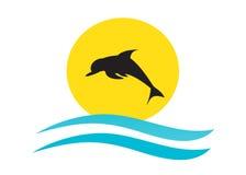 logo Fotografia de Stock