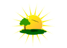 logo Arkivbild