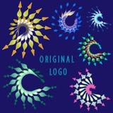 logo Photo stock