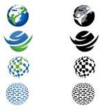 logo Obraz Stock