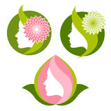 Logo3 Lizenzfreie Stockfotos