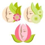 Logo4 Stockfoto