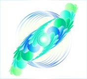 logo Fotografia de Stock Royalty Free