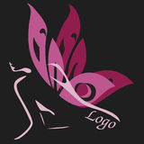 logo Royaltyfria Bilder