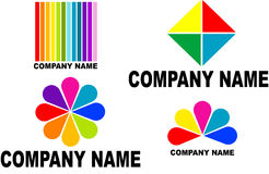 Logo Royalty Free Stock Images