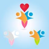 logo Royaltyfria Foton
