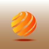 Logo royalty free illustration