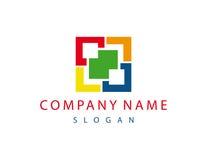 Logo abstrait 16 Photographie stock libre de droits