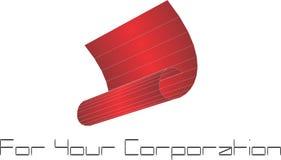 logo abstrakcyjne Obrazy Royalty Free
