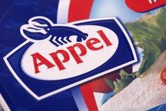 Logo from APPEL HERRING in Tomatoe Sauce
