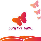 Logo - Association Royalty Free Stock Photography