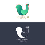 Logo bird Royalty Free Stock Image