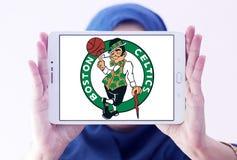 Boston Celtics american basketball team logo