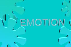 Logo Business, Emotion Stock Photos