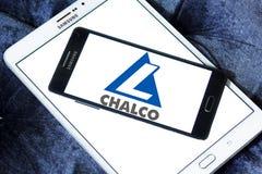 Aluminum Corporation of China Limited, Chalco logo Stock Images