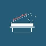 Logo Christian Music Fotos de archivo