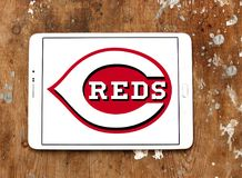 Cincinnati Reds baseball Club logo