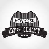 Logo Coffee2 Zdjęcia Stock