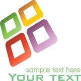 Logo company Royalty Free Stock Image