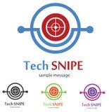 Logo Concept Stock Photo
